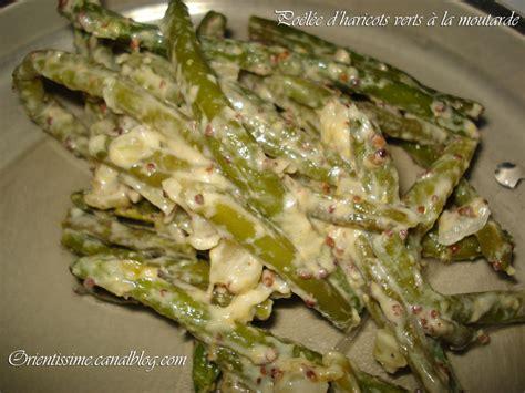 cuisiner des 駱inards surgel駸 comment cuisiner haricot vert surgele
