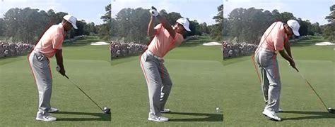 swing nel golf consigli di golf il downswing secondo david leadbetter