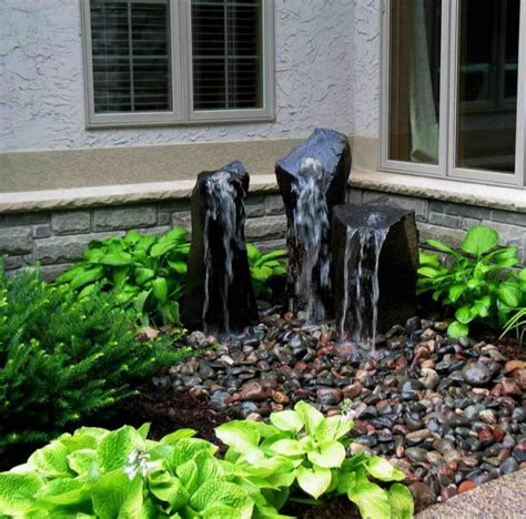 Unique Backyard Ideas 16 Unique Backyard Water Features That Will Leave You Speacheless
