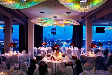 Wedding Box Singapore by Faber Peak Singapore Recommended Wedding Venue