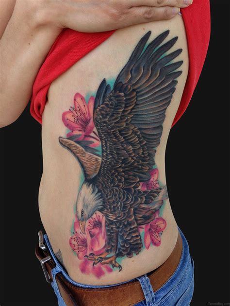 eagle rib cage tattoo 61 mind blowing rib tattoos