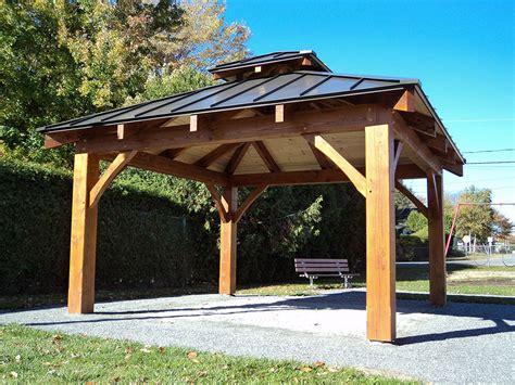 pergola pavillon 201 co habitations le draveur pergola pavillon et gazebo