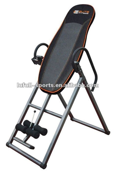 inversion table as seen on tv 1000 images about machines on pinterest