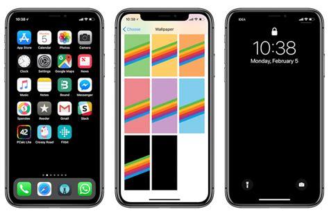 save iphone  battery life   dark mode