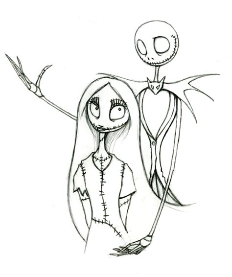 Free Printable Nightmare Before Christmas Coloring Pages Free Printable Nightmare Before Coloring Pages