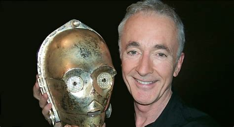 anthony daniels events an evening with anthony daniels saturday 8th september