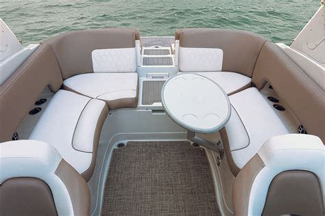 crownline boat table 265 ss nap 75 995 crownline boats