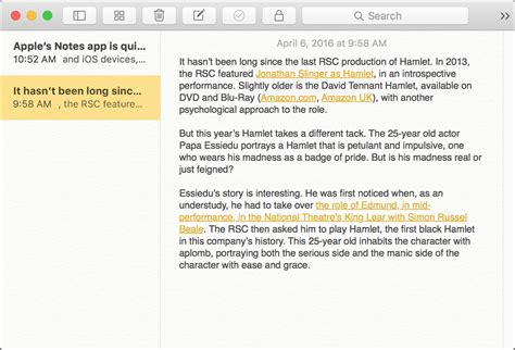 apple notes apple notes the lack of default font options causes