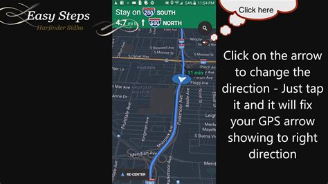 how to fix wrong maps gps location on android how to fix gps arrow showing wrong way side ways