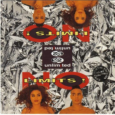 No Limit Vs Limit 2 by 2 Unlimited No Limits At Discogs