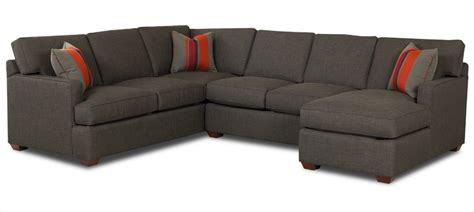 couch sec klaussner loomis sectional sofa set dumdum charcoal kl