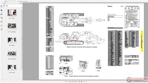 servicerepair manuals ownersusers manuals schematics caterpillar service manual schematic parts manual
