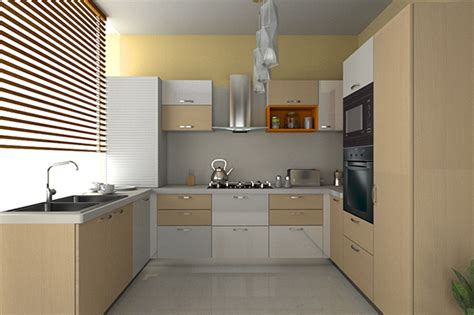 Small Parallel Kitchen Design Kitchen Types
