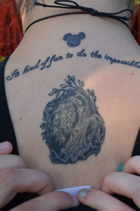 disney film quote tattoos 20 best quote tattoos inspired from walt disney movies