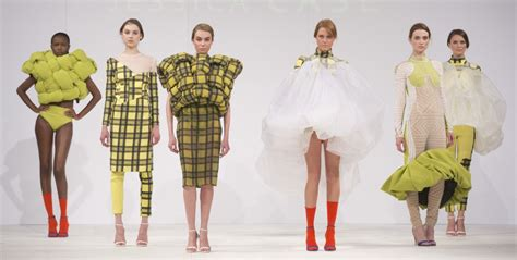Graduate Fashion Week Coming Soon by This Month In Fashion June