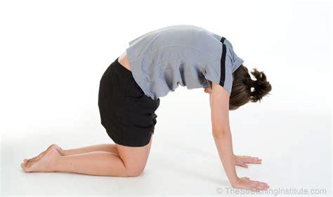 arching back shake gifs