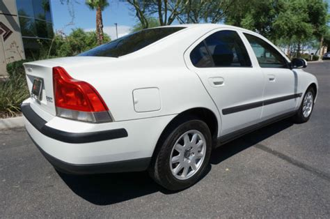 accident recorder 2006 volvo s40 engine control 02 volvo s60 low miles clean carfax lik 99 2000 2001 2003 2004 2005 2006 s40 s80
