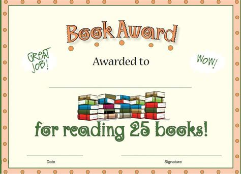 printable star reader certificates free wonderful reading award for students who have read