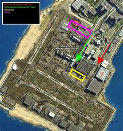 helicopter location in gta 5 and gta gamingreality