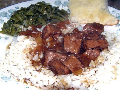 wills kitchen beef tips