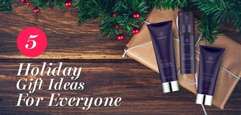christmas gift ideas for anybody 5 gift ideas for everyone monat global