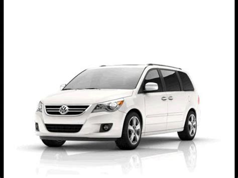sell volkswagen sell 2009 volkswagen routan in middletown ohio peddle