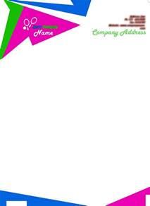company letterhead templates pdf ninareads
