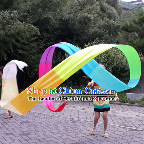 changing meters to 10 meters color changing ribbon