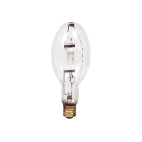 Lu Sorot Philips 400 Watt philips 400 watt ed37 switch start metal halide high intensity discharge light bulb 419341 the