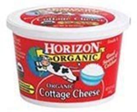 Horizon Organic Cottage Cheese by Horizon Organic Milk Products United States Horizon