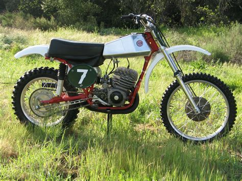 ebay motocross bikes ebay vintage dirt bikes topsimages com