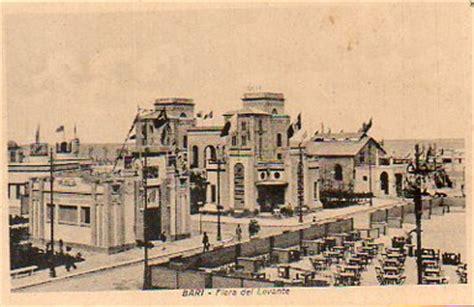 ingresso fiera levante bari fiera levante cartoline d epoca 171 vitoronzo pastore