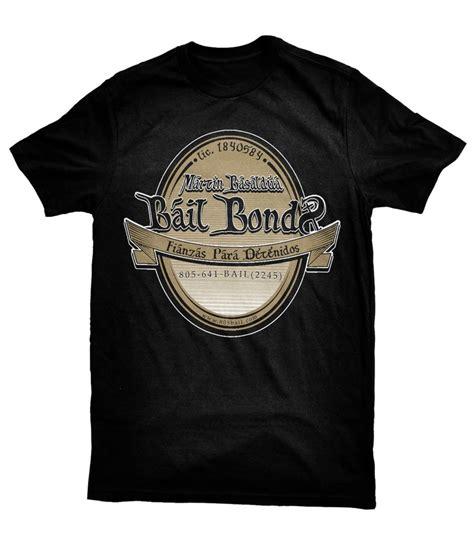 Dsgn T Shirt D F by Winning Design For Bail Bonds T Shirts T Shirt Design