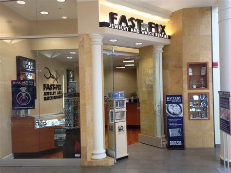 Christiana Mall Gift Card - fast fix jewelry and watch repair