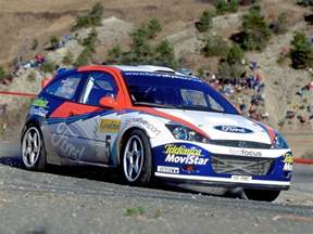 2002 ford focus rs wrc ford supercars net