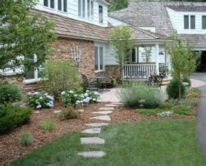 front yard entryway curb appeal ideas for your home