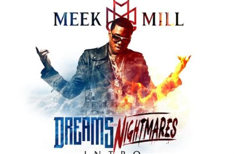 meek mill maybach curtains download rapconquesomeek mill quot intro quot dreams nightmares