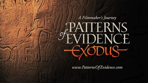 pattern of evidence trailer patterns of evidence the exodus full trailer youtube