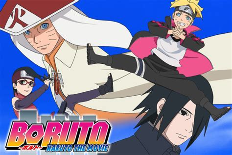 boruto naruto   review yuu