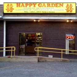 Happy Garden Scarborough by Happy Garden 11 Photos 26 Reviews 174 Us Rt 1 Scarborough Me United States