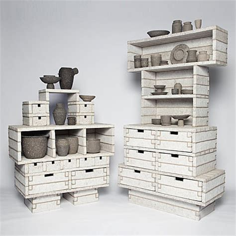 mobili in cartapesta eco beau et rigolo galerie photos d article 11 22