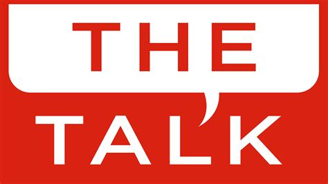 The Talk Tv Show Giveaways - the talk delivers its largest february sweep audience