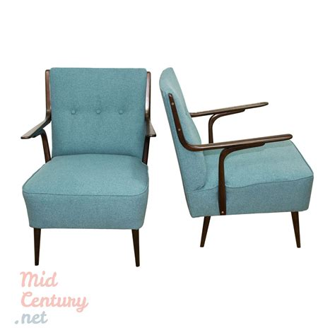 Made Armchairs by Beautiful Pair Of Mid Century Armchairs Made In Italy In The 1950s Mid Century