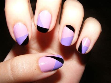 easy pattern for nails 66 cool nail designs for spring
