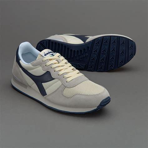 Sepatu Basket Merek Diadora sepatu sneakers diadora original camaro whisper white