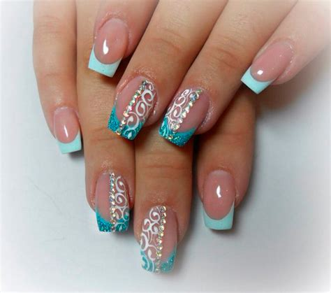 Weihnachts Nägel 2017 by 30 Nails Gel Nails Design 2018 Koees