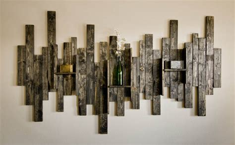 hanging art 18 rustic wall decor ideas to turn shabby into fabulous