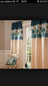 argos teal curtains farmhouse