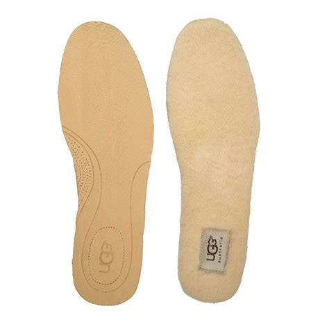slipper insoles ugg ascot slipper replacement insoles