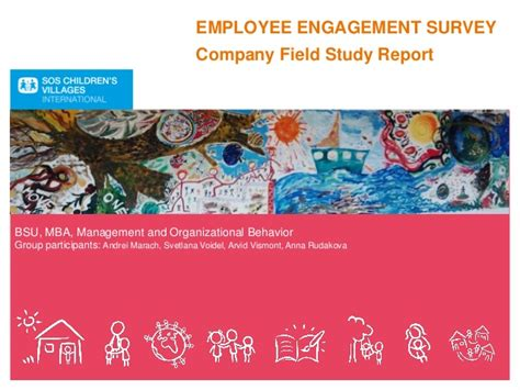 Employee Engagement Mba Notes by Employee Engagement Survey